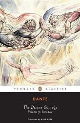 The Divine Comedy, Vol. 3: Paradise