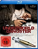 Arc ( Underworld Gangster ) [ NON-USA FORMAT, Blu-Ray, Reg.B Import - Germany ]