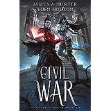 Civil War: A litRPG Adventure (The Rogue Dungeon Book 2)