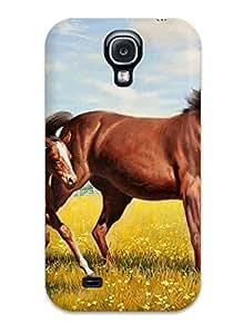 EuniceSchwab Slim Fit Tpu Protector APqbXWg16863JOzUk Shock Absorbent Bumper Case For Galaxy S4