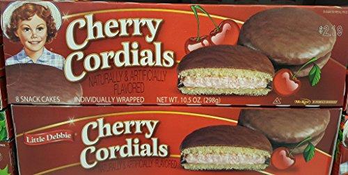 mas Treats (Cherry Cordials) ()