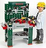 Theo Klein 8485 Bosch Workbench
