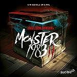 Monster 1983: Die komplette 2. Staffel | Ivar Leon Menger,Anette Strohmeyer,Raimon Weber