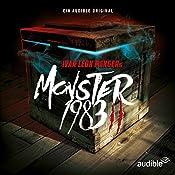 Monster 1983: Die komplette 2. Staffel | Ivar Leon Menger, Anette Strohmeyer, Raimon Weber