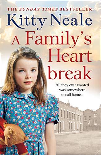 A Family's Heartbreak by [Neale, Kitty]