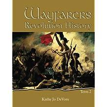 Wayfarers: Revolution Term 2