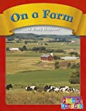 On a Farm, Cindy Chapman and Capstone Press Staff, 0736898166