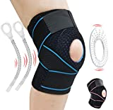 Knee Supporters Review and Comparison