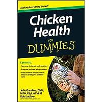 Chicken Health For Dummies