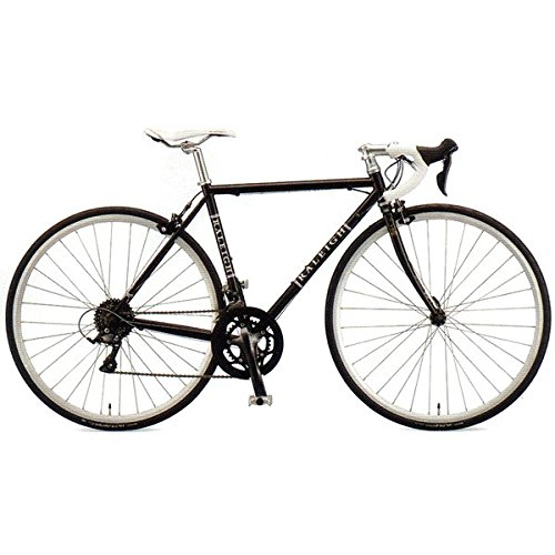 RALEIGH(ラレー) ロードバイク Carlton-A (CRA) バーンブラック 450mm B0767CJHYR