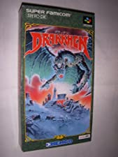 Drakkhen (Super NES Japanese Import)