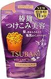TSUBAKI Shiseido Volume Touch Conditioner Refill