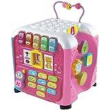 Vtech Baby - Maxi Cube Multi-Activités Rose