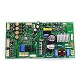lg control board part - Kenmore Elite EBR78940603 Refrigerator Electronic Control Board Genuine Original Equipment Manufacturer (OEM) part for Kenmore Elite & Lg