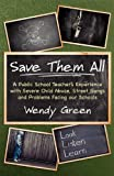 Save Them All, Wendy Green, 1457509342