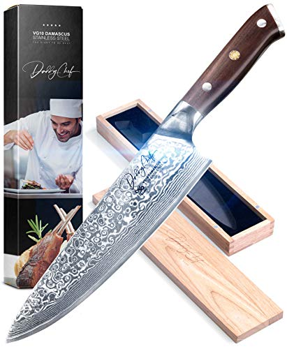 Japanese Chef Knife Review - 5