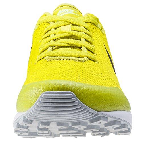 Nike Mens Air Pegasus 89 Egd, Electrolime / Black-barely Volt, 12 M Us