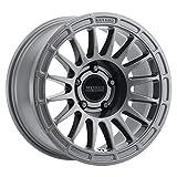 "Method Race Wheels 314 Gloss Titanium 17x8.5"" 5x150"", 0mm offset 4.75"" Backspace, MR31478558800"