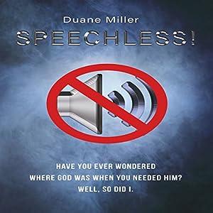 Speechless Audiobook