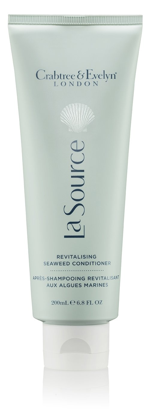 Crabtree & Evelyn La Source Conditioner, 6.7 Fl Oz