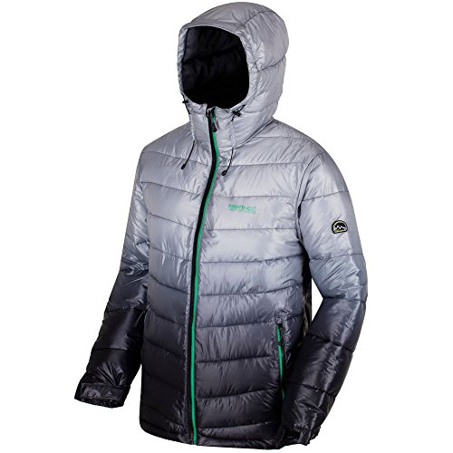 Jacket Black azuma Insulated Mens Regatta qTI5tn