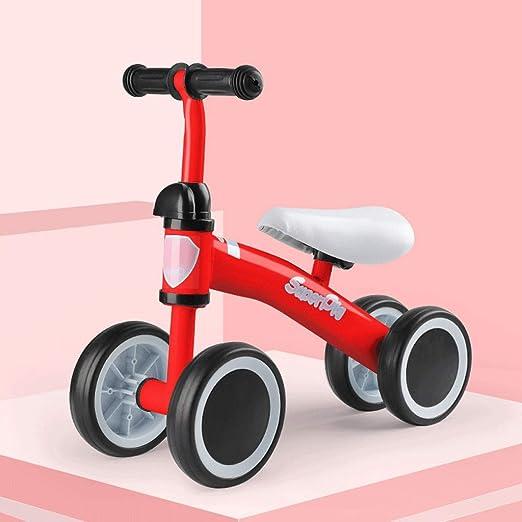 Bicicleta Sin Pedales Balance De Bicicletas, Baby Walker Bici del ...