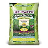 Dr. Earth Super Natural Lawn 9-3-5 Fertilizer, 18 lb