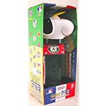 Snoopy Oakland Athletics - Giant Pez Dispenser