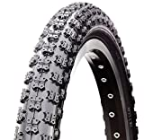 16 bike tire - CST C714 Comp3 Wire Bike Tire, Black, 1.75 x 16