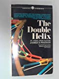 The Double Helix, James D. Watson, 0451037707