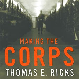 Making the Corps Audiobook