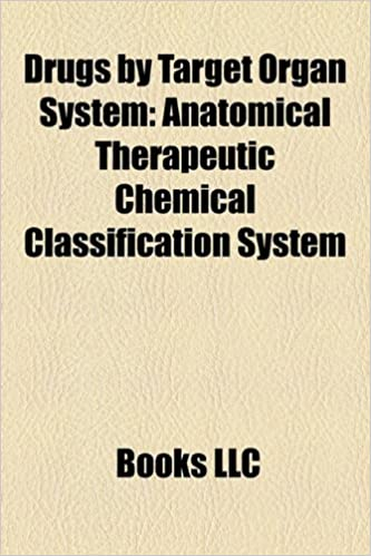 Drugs by target organ system: Anti-infective agents, Antineoplastic and immunomodulating drugs, Dermatologic drugs: Amazon.es: Source: Wikipedia: Libros en ...