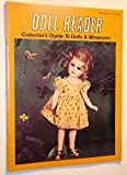 img - for Doll Reader Magazine - Collector's Guide to Dolls & Miniature, April / May 1979 - Doll Tour of Great Britain book / textbook / text book