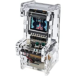 TinyCircuits Arcade Kit Toy