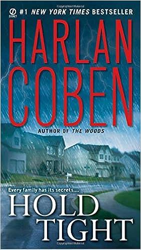 Amazon Fr Hold Tight Harlan Coben Livres