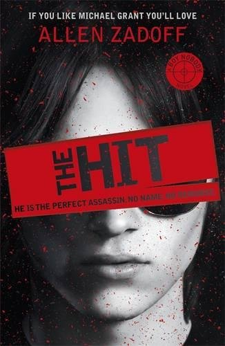 The Hit: Book 1 (Boy Nobody, Band 1)