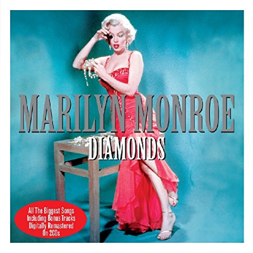 Marilyn Monroe - Qualis Romantics - Zortam Music
