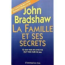 La famille et ses secrets: Ce que vous ne savez pas peut vous faire du mal