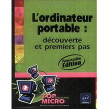 Ordinateur portable: découverte et premiers pas  TopMicro