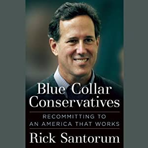 Blue Collar Conservatives Audiobook