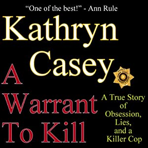 A Warrant to Kill Audiobook