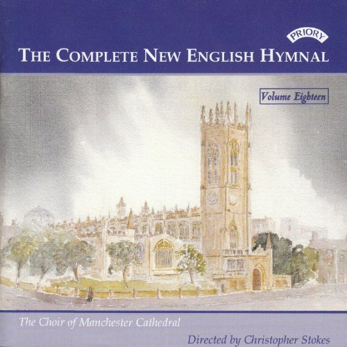 Complete New English Hymnal Vo...