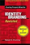 Identity Branding, Robert Krumroy, 0967866103