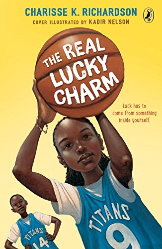- The Real Lucky Charm