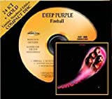 Fireball by Deep Purple (2010-09-07)
