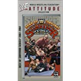 Wwf: Best of Survivor Series