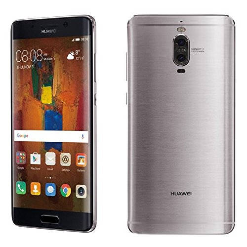Click to buy Huawei Mate 9 Pro LON-AL00 128GB Gray Unlocked GSM International Stock No Warranty (no CDMA) - From only $799