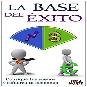 La Base del Éxito [The Basis of Success] Audiobook