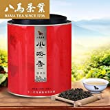 Bama tea 250g Tieguanyin tea flavor origin small circle canned flavor 八马茶业小浓香铁观音