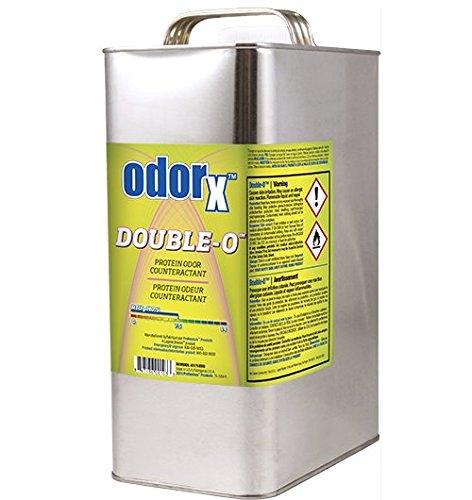 ProRestore - Double O - Odor Counteractant - Odor X - 1 Gallon 431752000